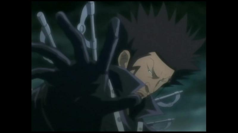 Репетитор-киллер Реборн! / Katekyo Hitman Reborn! (37-48 серии)