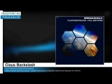 Claus Backslash - Full Emotions World Premiere