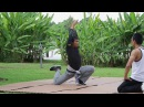 Tony Jaa Training, Workout 2017