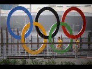 Альтернативная Олимпиада в Крыму и судьбы крымских спортсменов | Радио Крым.Реа ...