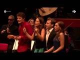 Encore L'Arpeggiata Christina Pluhar N. Rial V. Capezzuto G. Bridelli J.J. Orli