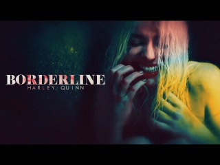 • Harley Quinn [Borderline]