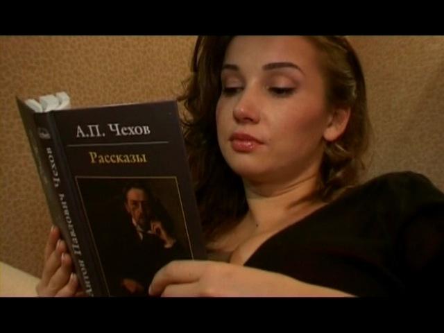 Секс с Анфисой Чеховой, 4 сезон, 39 серия. Секс и ТВ