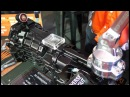 Bremer Shifters - Convert Your Manual Transmission to Sequential - SEMA 2017