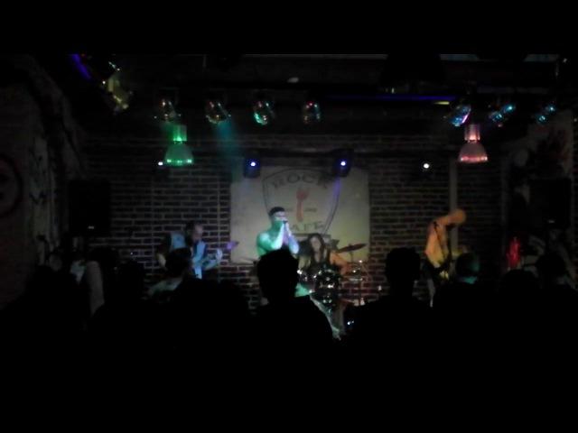 SPAS-12 Мой план * CARNAGE METAL FEST @ ROCK CAFE, Омск, 20.01.18