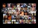 Happy Birthday Dima Litesound