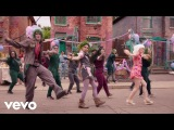 Cast - ZOMBIES - BAMM - Zombie Block Party (From