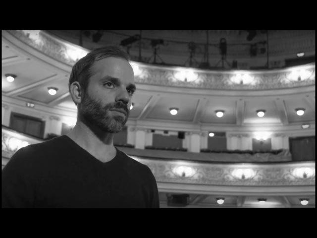 Опера «Фаэтон». Прямая речь режиссера Бенжамена Лазара