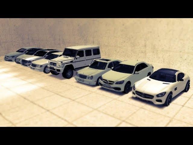 КАК ВЗЛЕТЕТЬ В GTA SA MTA СОБРАЛ КОЛЛЕKЦИЮ Mercedes