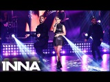INNA 2016 - BopBopCola Song live @ Adal El Show (Mexico)