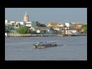 Бангкок прогулки по Тхонбури Walks around Thonburi