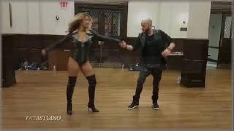 07 А ты, капризная!  танцуют Ataka Alemana new clip 2017