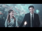 ►Bong Hee & Ji Wook || Она