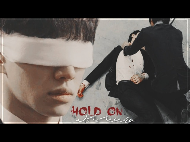 Hold On For Your Life || Asian Drama (Tereza)