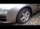 Fiat Stilo 1 2 Coupe Замена лампочки тормозов