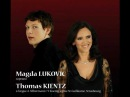 Heinrich Schütz O Jesu nomen dulce SWV 308, Magda Lukovic, soprano et Thomas Kientz orgue