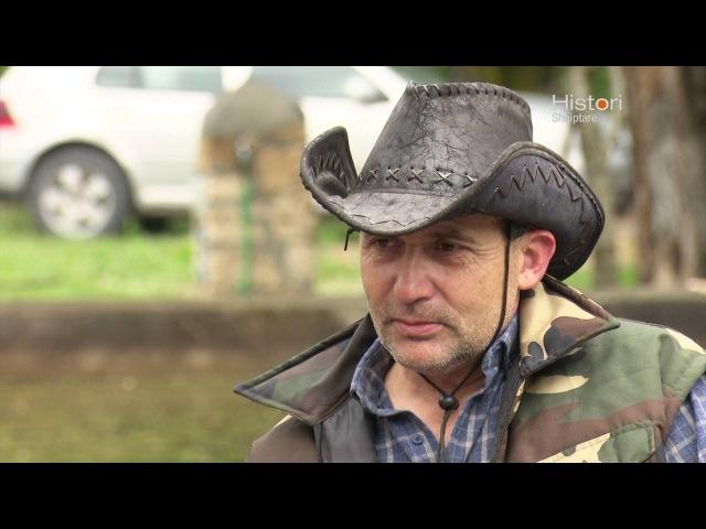 FERMA SOTIR HISTORI SHQIPTARE NGA ALMA CUPI   ABC NEWS