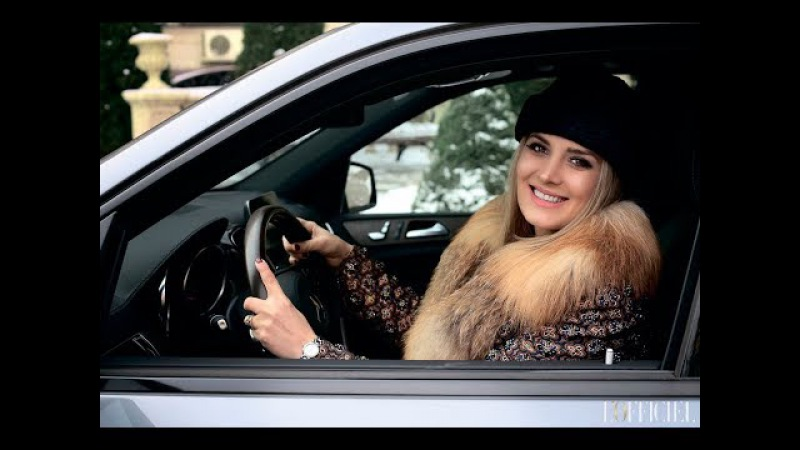 Бабы за рулем, приколы на дороге №31 2018