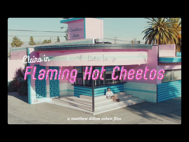Clairo - Flaming Hot Cheetos (Official Music Video)