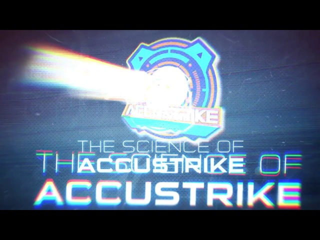 Стрелы Нерф Аккустрайк / Nerf AccuStrike Darts