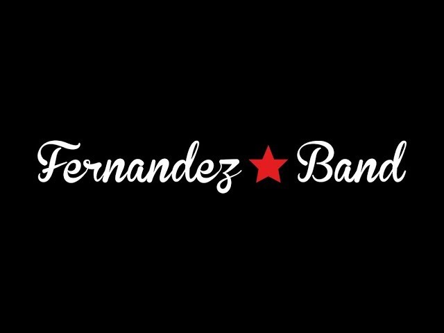 Кавер - группа Fernandez Band
