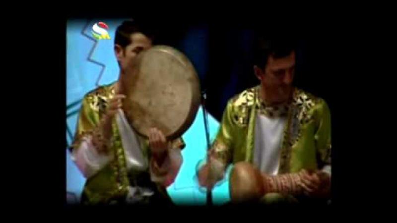 Gulchehra Sodiqova - 07/12 | Oshiqona | Modari san'ati Tojik
