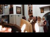 Венчание Alesya and Sasha