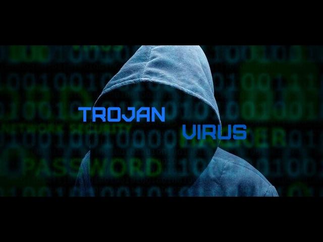 Как создать Троянский Вирус в Блокноте за 1 минуту!? (Осторожно)