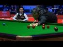 Ronnie OSullivan 101 v Xiao Guodong 肖国栋 QF World Grand Prix 2018