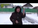 ВСУ обстреляли село Долгое.