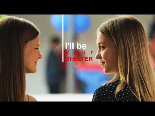 Kate x emaline | i'll be your shelter