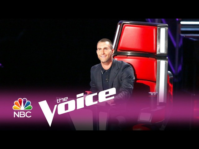 The Voice 2017 - The Destruction of Adam Levine: Starring Blake Shelton (Digital Exclusive)