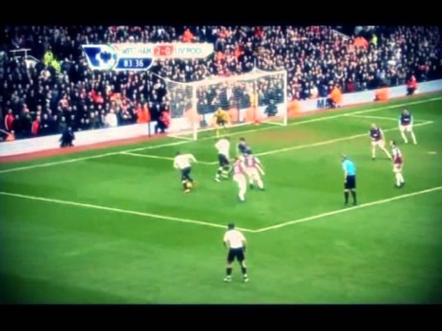 Luis Suarez - The Red Gladiator 2010/2011
