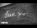 Nichole Nordeman - Dear Me (Lyric Video)