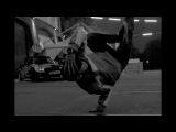 B-Boy Shigekix x Red Bull BC One x G-Shock