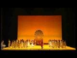 Jean-Philippe Rameau. Les Indes galantes. Les Sauvages