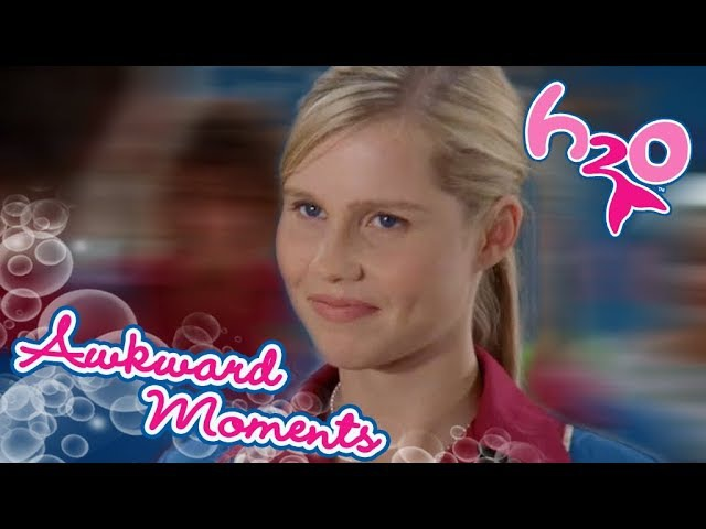 Emma's Jealousy | Awkward moments | H2O: Just Add Water