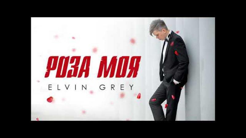 Elvin Grey - Роза моя (2017) (Премьера)