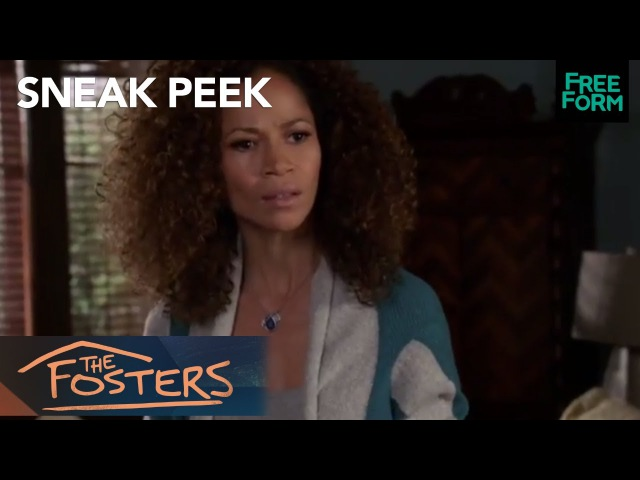 The Fosters | Season 5, Episode 14 Sneak Peek: Stef's Health | Freeform