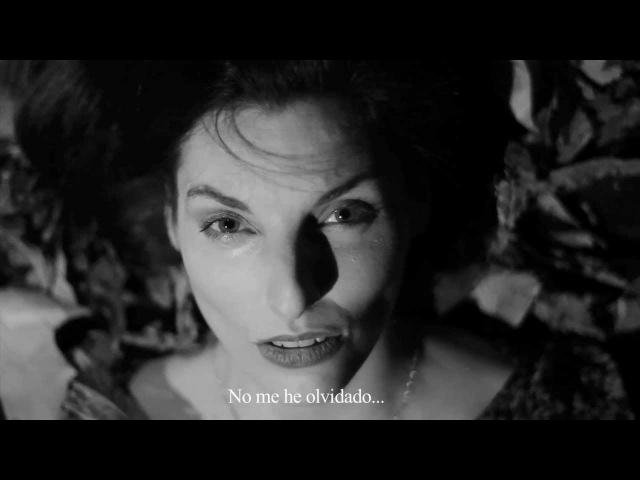 La Dimas. Autumn Leaves. Versión francesa. subtitulos en español