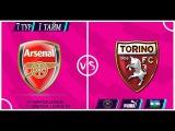 Amateur league КБР Winter cup 2017. Группа А. 7 тур. Арсенал - Торино. 1 тайм