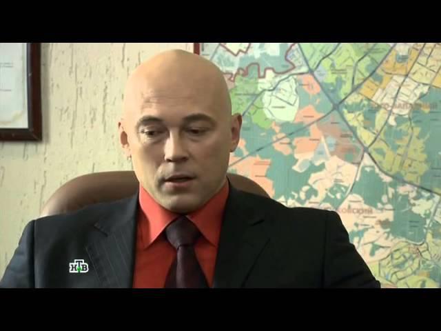 Возвращение Мухтара 9 сезон 47 серия - Заложник Хома