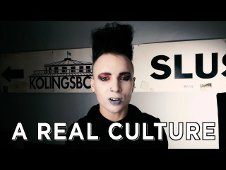 GOTH SUBCULTURE IS CULTURE - And why it's important