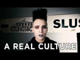 GOTH SUBCULTURE IS CULTURE - And why its important