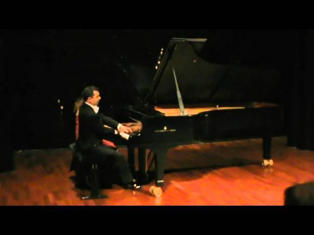 E. Grieg Norwegian Dances Op. 35 - 1