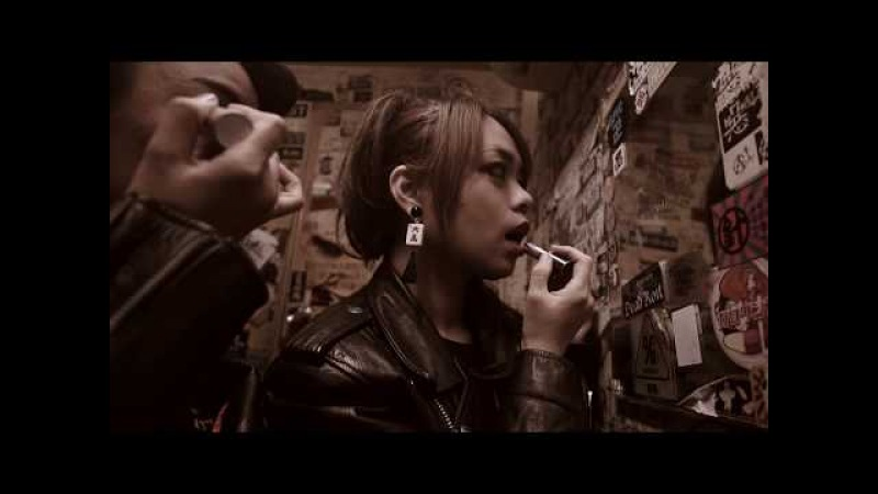 【MV】Shelly「ROSIE 」【by THE ROOSTERS】