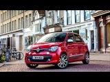 Renault Twingo Dynamique UK spec
