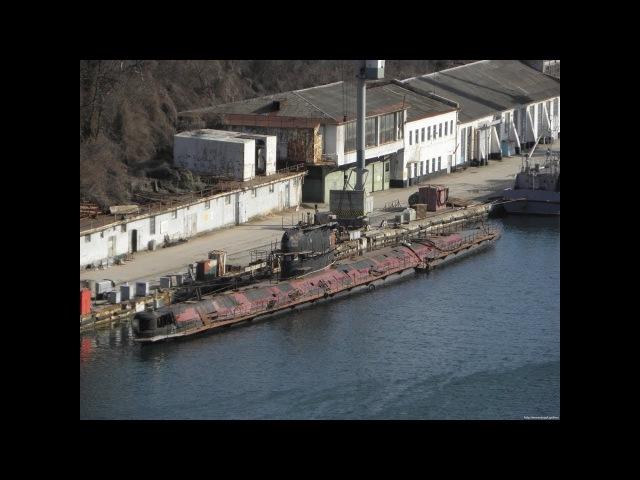 Командующий ВМС Украины: наши корабли в Крыму — это не хлам!