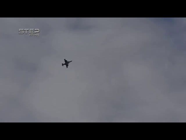 «Грачи прилетели!» — ВКС РФ громят «Аль-Каиду» в Идлибе, а «Тигры» освобождают г ...