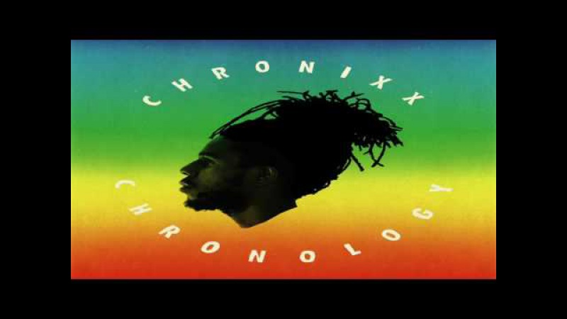 Chronixx - Skankin Sweet [OFFICIAL AUDIO] | Chronology